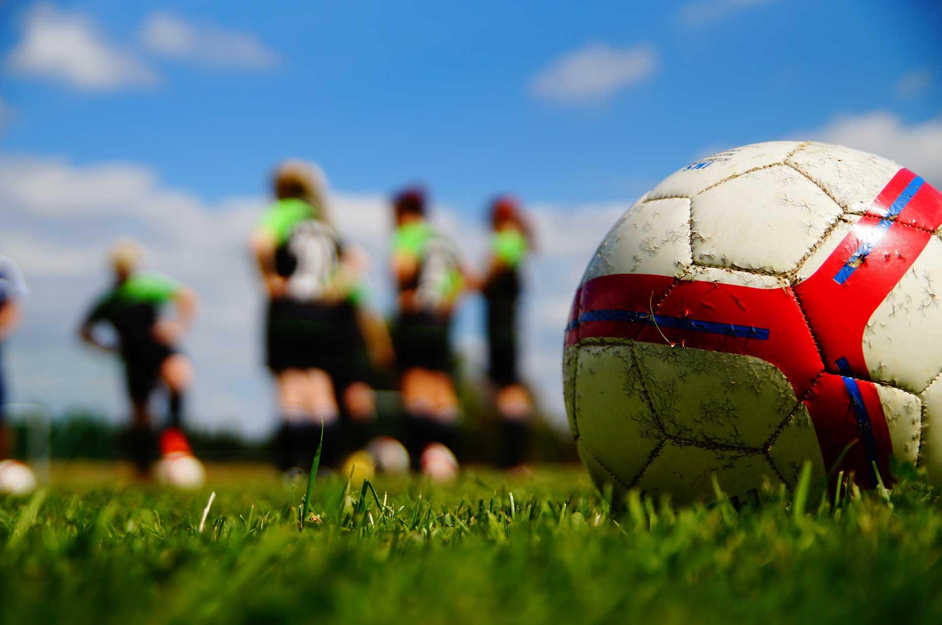 VFR Jagdshof Fußball