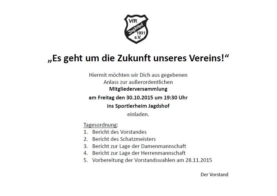 VfR_Einladung_Mitgliederversammlung_20151030