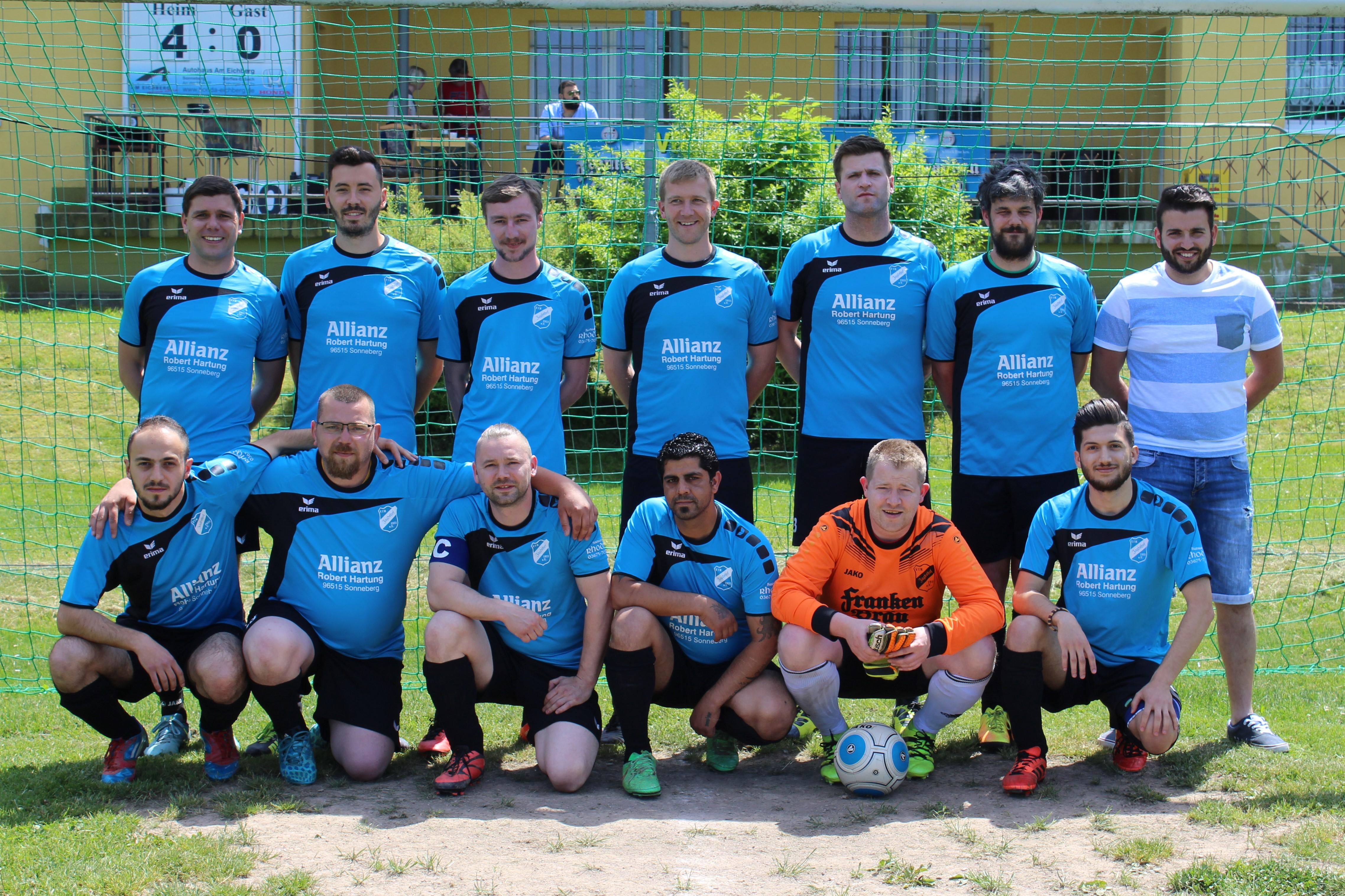 2017-06_VfR_Mannschaftsbild_Herren